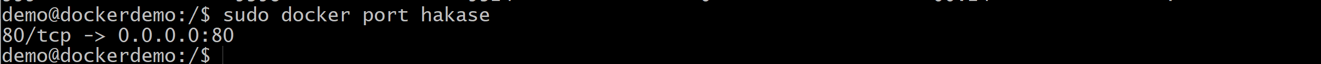 Polecenia Dockera zdj.17