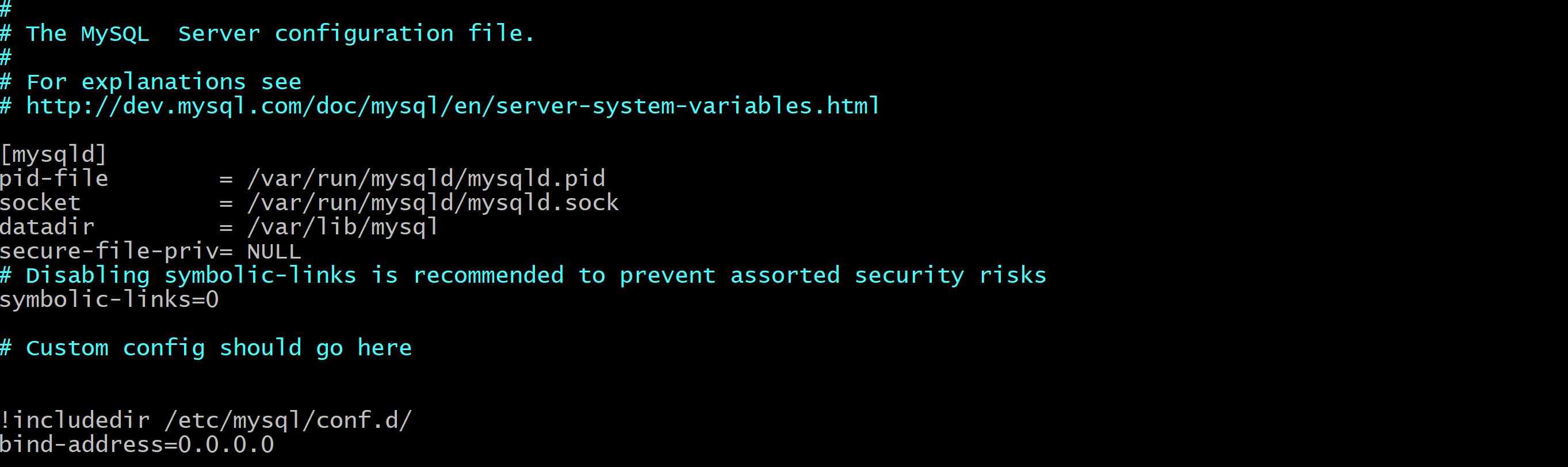 Kontener z MySQL zdj.13